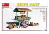Mini Art maquette militaire 35625 CHARIOT DE FRUITS 1/35
