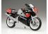 Aoshima maquette moto 61787 Honda NSR 250R 1989 1/12
