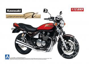 Aoshima maquette moto 61763 Kawasaki Zephyr X Kai 1/12