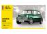 HELLER maquette voiture 80153 Austin MINI 1/43