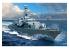 TRUMPETER maquette bateau 06721 Frégate HMS TYPE 23 Westminster (F237) 1/700
