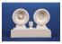 CMK kit resine 8061 Roue de chenilles T-34 Makeshift de Panther kit Tamiya 1/48