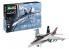 Revell maquette avion 03847 F/A-18F Super Hornet 1/32