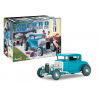 Revell US maquette voiture 4464 1930 Ford Model A Coupé 1/25
