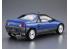 Aoshima maquette voiture 61527 Mazda PG6SA AZ-1 Autozam 1992 1/24