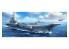 Meng maquettes bateau PS-006 Porte avions PLA. Navy Shandong 1/700
