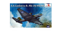 Amodel maquettes avion 1428 E.E Canberra B 1/144