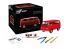 Revell kit 01034 Calendrier de l'Avent VW T2 Bus 1/24