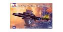 Amodel maquettes avion 1431  Martin B-57 Canberra Night Intruder 1/144