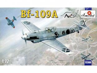Amodel maquettes avion 1434 Antonov An-74T 1/144
