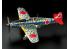 TAMIYA maquette avion 25424 Ki-61-Id Hien Edition Spéciale 1/48