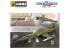MIG Weathering Aircraft 5120 Numero 20 Un color en langue Castellane