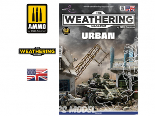 MIG magazine 4533 Numéro 34 Urban en Anglais