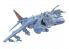 Master CRAFT maquette avion 040536 McDonnell Douglas AV-8B Harrier II Plus Bulldogs 1/72