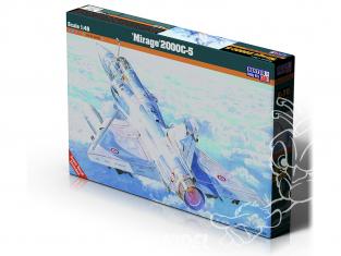 Master CRAFT maquette avion 060701 Mirage 2000C-5 1/72