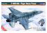 MASTER CRAFT maquette avion 071158 GENERAL DYNAMICS F-16CJ-52 Tiger Demo Team 1/48