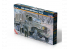 Master CRAFT maquette militaire 070984 Camion G-98 GMC CCKW-353 1/35