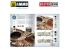 MIG Librairie 6519 Solution Book - Comment peindre de la rouille de manière réaliste en Français (Multilangues)