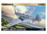 EDUARD maquette avion 8285 Spitfire Mk.XVI Bubbletop ProfiPack Edition Réédition 1/48