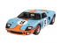 Revell maquette voiture 07696 Ford GT 40 Le Mans 1968 1969 serie limitée 1/24