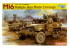 Dragon maquette militaire 6381 M16 Multiple Gun Motor Carriage 1/35