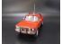 AMT maquette voiture 1210 1978 FORD COURIER MINIVAN 1/25