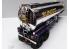 AMT maquette camion 1239 REMORQUE CITERNE FRUEHAUF (SUNOCO) 1/25