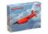 Icm maquette avion 48403 BQM-34А (Q-2C) Firebee US Drone 1/48