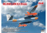 Icm maquette avion 48286 DB-26B/C avec Q-2 drones 1/48
