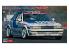 """Hasegawa maquette voiture 20515 Minolta Corolla Levin AE92 """"1988 JTC"""" 1/24"""
