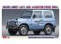 Hasegawa maquette voiture 20509 Suzuki Jimny (type JA71-JCU) avec calandre personnalisée 1/24