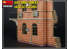 Mini Art maquette militaire 35638 ENSEMBLE CLIMATISEURS ET Paraaboles SATELLITES 1/35