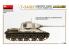 Mini Art maquette militaire 35301 T-34/85 avec TOURELLE COMPOSITE .112 PLANT KIT INTÉRIEUR ÉTÉ 1944 1/35