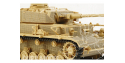 TAMIYA decalques 12650 Stickers Zimmerit Panzer IV Ausf.J 1/35