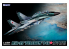 """Great Wall Hobby maquette avion L4811 MiG-29 """"Fulcrum"""" 9-12 Late Type 1/48"""