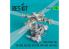 ResKit Kit RSU35-0013 Rotor principal pour SH-60B, SH-60F, HH-60H, MH-60R, MH-60S 1/35
