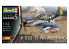 Revell maquette avion 03838 P-51D Mustang late version 1/32
