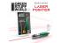 Green Stuff 502695 Pointeur laser