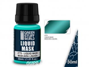 Green Stuff 501352 Masque Liquide 30ml