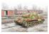 Italeri maquette militaire 15770 Sd.Kfz. 186 Jagdtiger 1/56 28mm