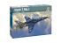 Italeri maquette avion 2813 Hawk T Mk. I 1/48
