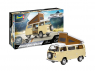 Revell maquette voiture 07676 VW T2 Camper Easy clic 1/24