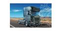 Italeri maquette camion 3858 Scania R620 Topline New R Series 1/24