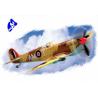Hobby Boss maquette avion 80213 SPITFIRE MK.Vb TROP 1/72
