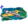 Hobby Boss maquette avion 80219 WILDCAT F4F-3 1/72