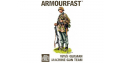 Armourfast maquette militaire 99007 Compagnie de mitrailleurs Allemand 1/72