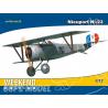 EDUARD maquette avion 7417 Nieuport Ni-23 1/72