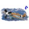 Hobby Boss maquette avion 80224 Messerschmitt Bf109 G-2/ TROP 1/