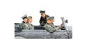 Master Box maquette militaire 3570 FRAULEIN, QUE FAITES VOUS AUJOURD HUI 1/35