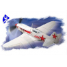 Hobby Boss maquette avion 80229 Mig-3 1/72